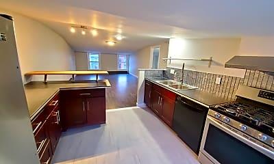 Kitchen, 46 Wayne St, 1