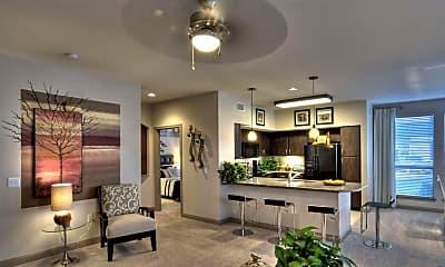 Living Room, 77061 Luxury Properties, 0