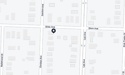 Building, 2901 Gordon Ave, 2