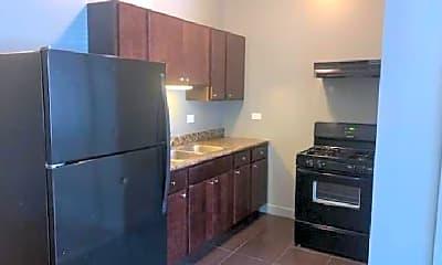 Kitchen, 3812 W Arthington St, 2