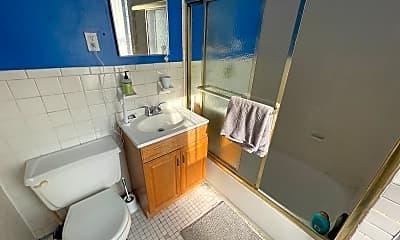 Bathroom, 964 Bedford Ave 4, 2