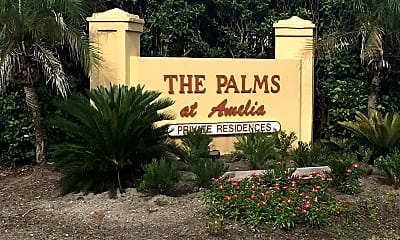 The Palms at Amelia, 0