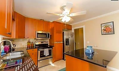 Kitchen, Room for Rent - Nice Quiet Neighborhood, 0