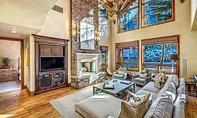 Living Room, 616 W Hopkins Ave, 1