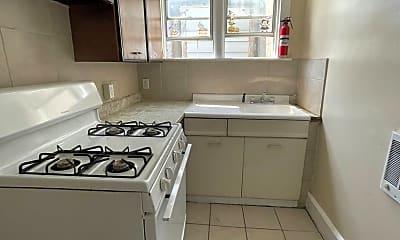 Kitchen, 50 N 11th St, 1