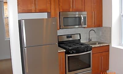 Kitchen, 2737 W Girard Ave, 0