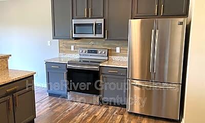 Kitchen, 618 Vernon Pl, 1