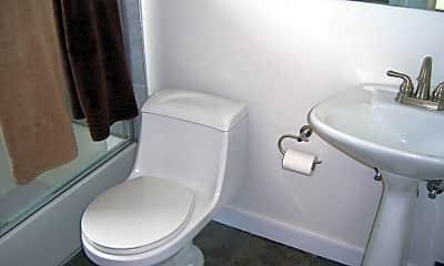 Bathroom, 1736 Willard St NW, 2