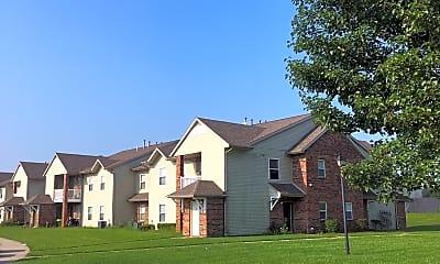Arbor Ridge Apartments, 0
