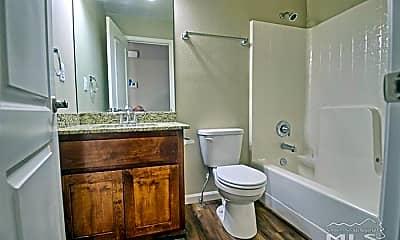 Bathroom, 2719 Ladera Dr, 2