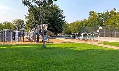 Playground, 2265 Morninglory Dr, 2