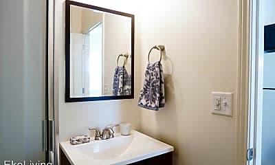 Bathroom, 3875 N Mississippi Ave, 2