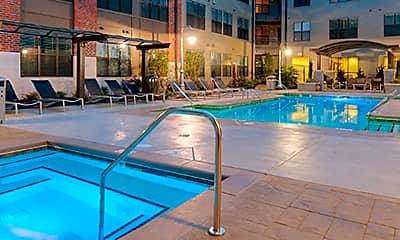 Spectrum South End Luxury Apartments, 2