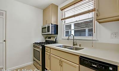 Kitchen, 1143 Harvard St, 0