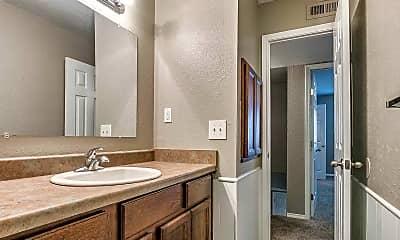 Bathroom, Highland Oaks, 2