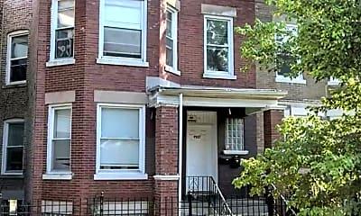 Building, 4827 W Van Buren St, 0