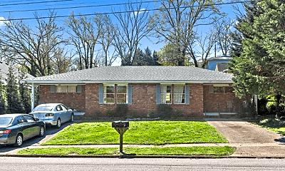 Building, 904 Tremont St, 0