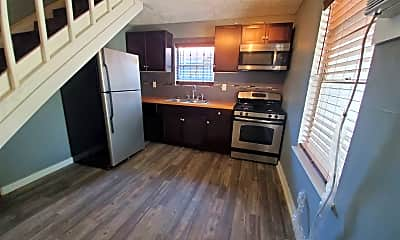Kitchen, 827 W Rosewood Ave, 0