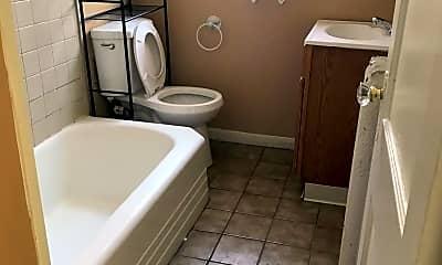 Bathroom, 815 Myrtle Ave, 2