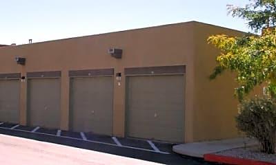 Building, Desert Willow, 2