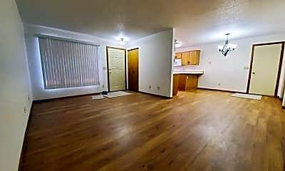 Living Room, 1741 34th St S, 0