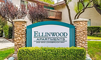 Ellinwood Apartments, 1