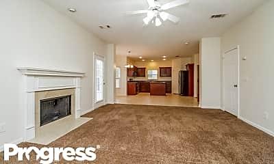 Living Room, 3305 Monoco Dr, 1