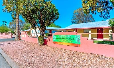 Community Signage, Augusta Cove, 2
