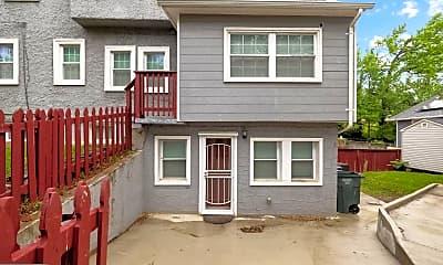 Building, 3001 26th St NE 1, 1