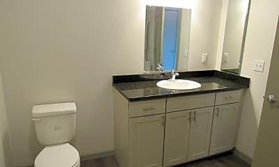Bathroom, 321 Legion Way SE, 2
