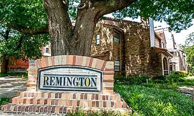 Community Signage, 6006 Auburndale Ave A, 1