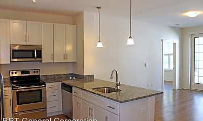 Kitchen, 398 Federal Road, 1