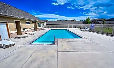 Pool, 1843 N Crest Rd, 2