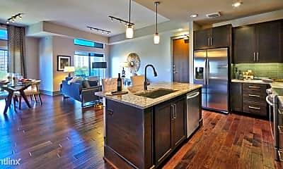 Kitchen, 5200 Weslayan St, 2