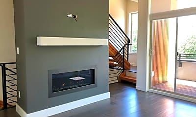 Living Room, 3015 60th Ave SW #D, 1