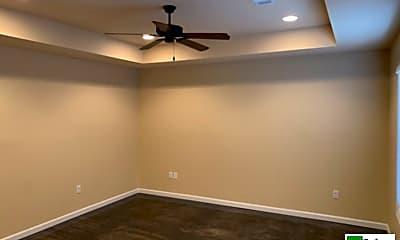Bedroom, 103 S Oak St, 1