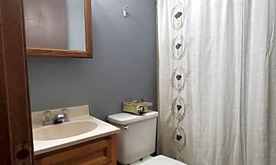 Bathroom, 8743 Commercial Blvd, 1