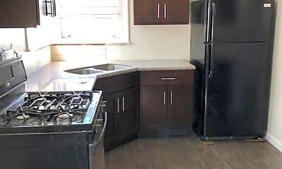 Kitchen, 516 S Flower St, 0
