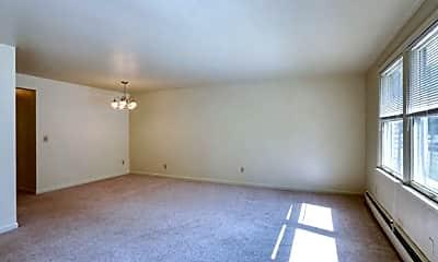 Sundridge Apartments, 1