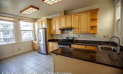 Kitchen, 2222 Mason St, 1