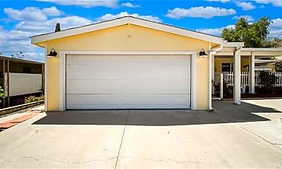 Building, 29921 Via Magnolia, 0