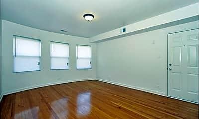 Living Room, 8238 Ellis Avenue, 1
