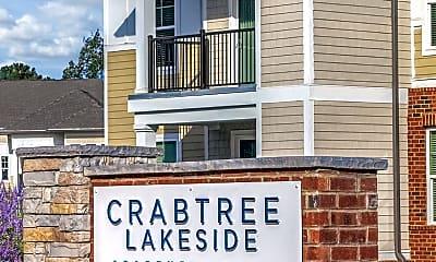 Crabtree Lakeside, 2