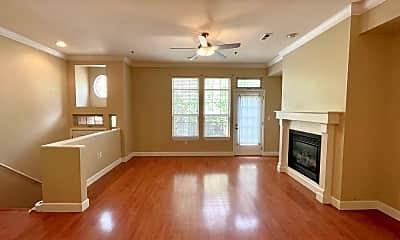 Living Room, 2560 17th St, 1