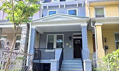 Building, 1313 Shepherd St NW 1, 0