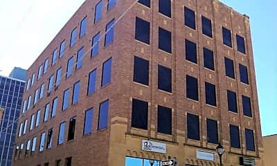 Building, 13 1st Avenue SW, 2
