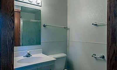 Bathroom, 3114 Churchill Dr, 1