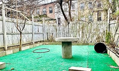 Pool, 966 Gates Ave, 2
