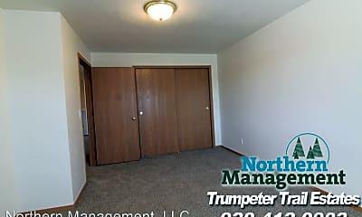Bedroom, 665 Trumpeter Trail, 2
