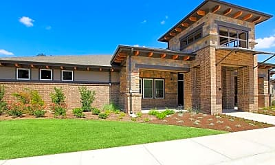 Building, River Springs at Barge Ranch, 0